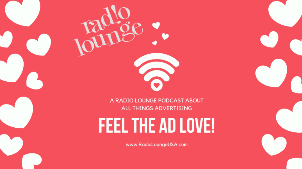 advertising podcast