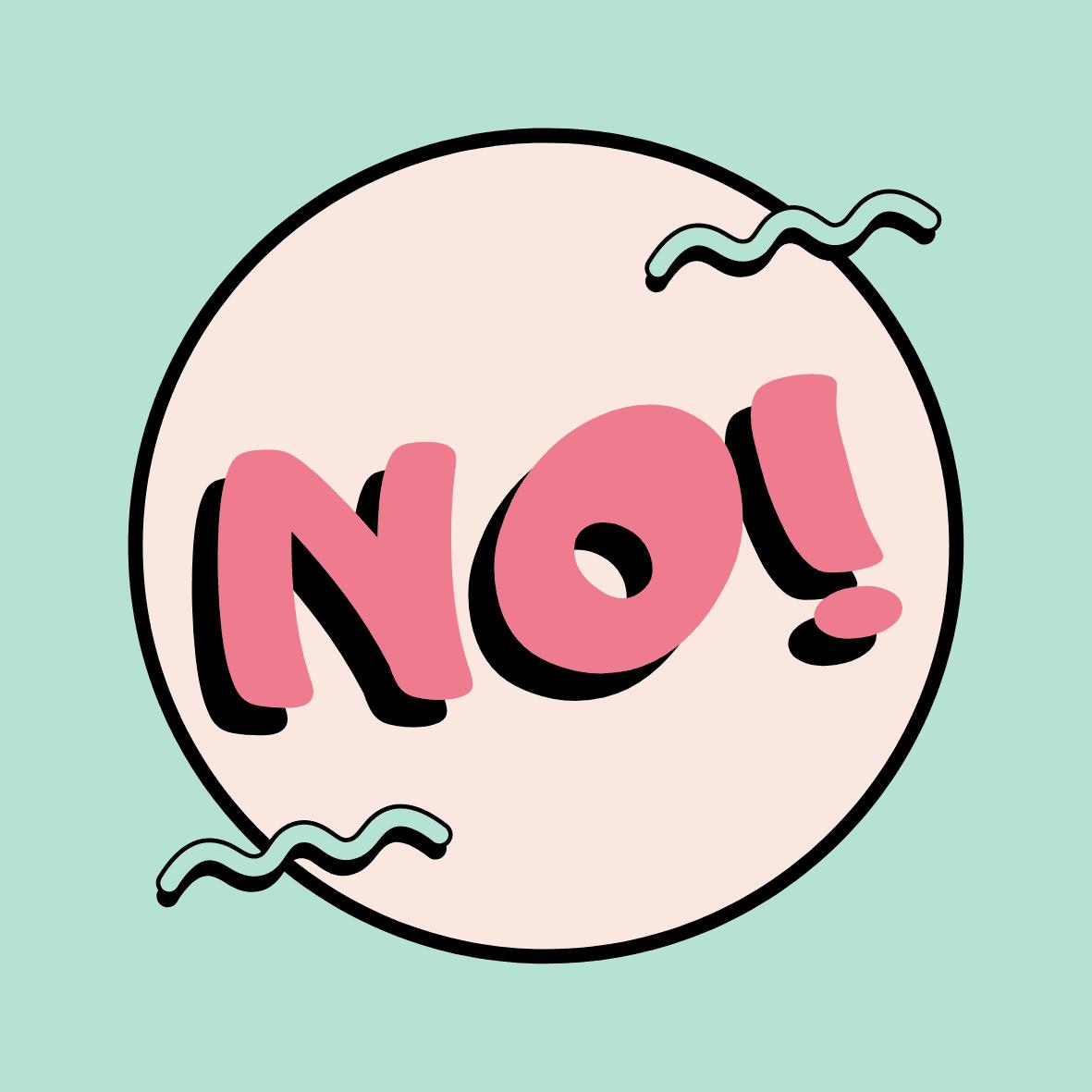 handling rejection